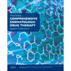 Comprehensive Dermatologic Drug Therapy, 3rd Edition